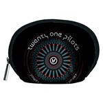 Twenty One Pilots Accessory Pouches (Medium)  Front