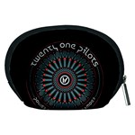Twenty One Pilots Accessory Pouches (Medium)  Back