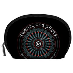 Twenty One Pilots Accessory Pouches (Large)