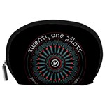 Twenty One Pilots Accessory Pouches (Large)  Front