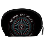 Twenty One Pilots Accessory Pouches (Large)  Back
