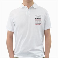 Ugly Christmas Humping Golf Shirts