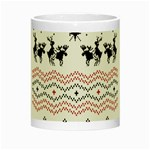 Ugly Christmas Humping Night Luminous Mugs Center