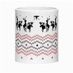 Ugly Christmas Humping Morph Mugs Center