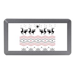 Ugly Christmas Humping Memory Card Reader (mini)