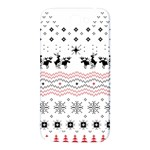 Ugly Christmas Humping Samsung Note 2 N7100 Hardshell Back Case Front