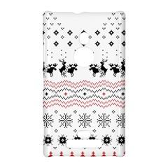 Ugly Christmas Humping Nokia Lumia 925