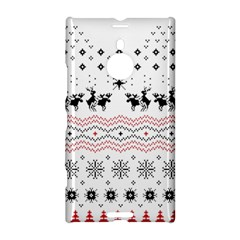 Ugly Christmas Humping Nokia Lumia 1520