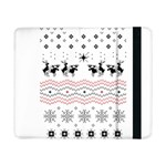 Ugly Christmas Humping Samsung Galaxy Tab Pro 8.4  Flip Case Front