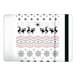Ugly Christmas Humping Samsung Galaxy Tab Pro 10.1  Flip Case Front