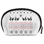 Ugly Christmas Humping Accessory Pouches (Large)  Back