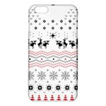 Ugly Christmas Humping iPhone 6 Plus/6S Plus TPU Case Front
