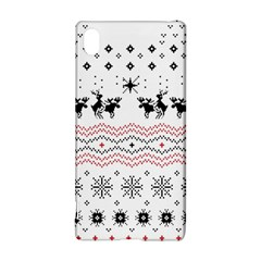 Ugly Christmas Humping Sony Xperia Z3+
