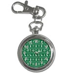 Ugly Christmas Key Chain Watches Front