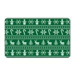 Ugly Christmas Magnet (Rectangular) Front