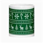 Ugly Christmas Morph Mugs Center