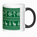 Ugly Christmas Morph Mugs Right