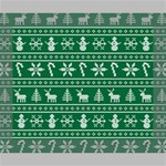 Ugly Christmas Canvas 10  x 8  10  x 8  x 0.875  Stretched Canvas