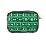 Ugly Christmas Coin Purse Back