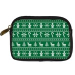 Ugly Christmas Digital Camera Cases Front