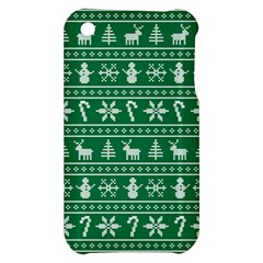 Ugly Christmas Apple iPhone 3G/3GS Hardshell Case