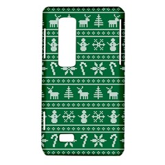Ugly Christmas LG Optimus Thrill 4G P925