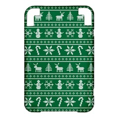 Ugly Christmas Kindle 3 Keyboard 3G
