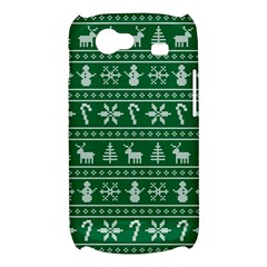 Ugly Christmas Samsung Galaxy Nexus S i9020 Hardshell Case
