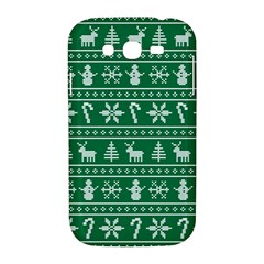 Ugly Christmas Samsung Galaxy Grand DUOS I9082 Hardshell Case