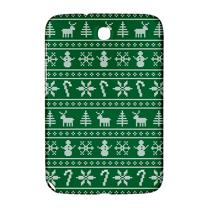 Ugly Christmas Samsung Galaxy Note 8.0 N5100 Hardshell Case