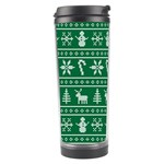 Ugly Christmas Travel Tumbler Center