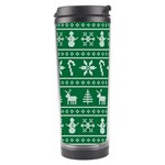 Ugly Christmas Travel Tumbler Right