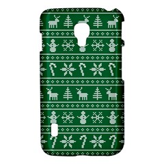Ugly Christmas LG Optimus L7 II