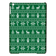 Ugly Christmas iPad Air Hardshell Cases