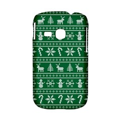 Ugly Christmas Samsung Galaxy S6310 Hardshell Case