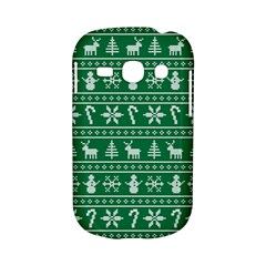 Ugly Christmas Samsung Galaxy S6810 Hardshell Case