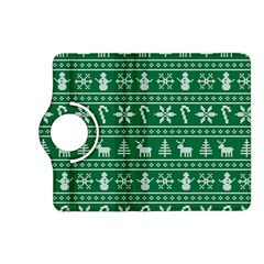 Ugly Christmas Kindle Fire Hd (2013) Flip 360 Case