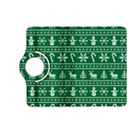 Ugly Christmas Kindle Fire HD (2013) Flip 360 Case Front