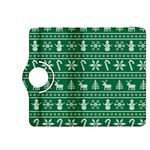 Ugly Christmas Kindle Fire HDX 8.9  Flip 360 Case Front