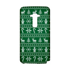 Ugly Christmas LG G Flex