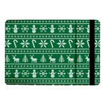 Ugly Christmas Samsung Galaxy Tab Pro 10.1  Flip Case Front
