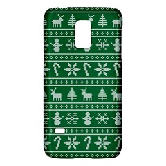 Ugly Christmas Galaxy S5 Mini