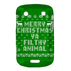 Ugly Christmas Ya Filthy Animal Bold Touch 9900 9930