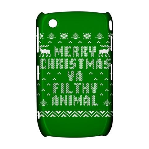 Ugly Christmas Ya Filthy Animal Curve 8520 9300
