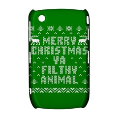 Ugly Christmas Ya Filthy Animal Curve 8520 9300