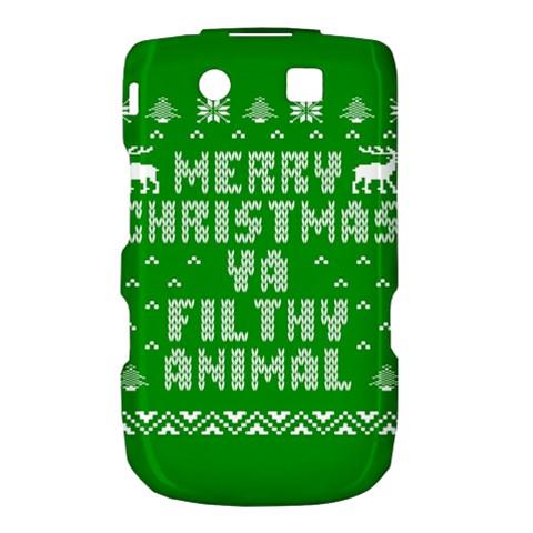 Ugly Christmas Ya Filthy Animal Torch 9800 9810