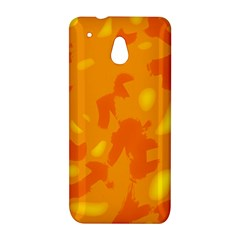 Orange decor HTC One Mini (601e) M4 Hardshell Case