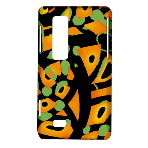 Abstract animal print LG Optimus Thrill 4G P925