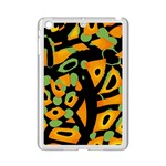 Abstract animal print iPad Mini 2 Enamel Coated Cases Front