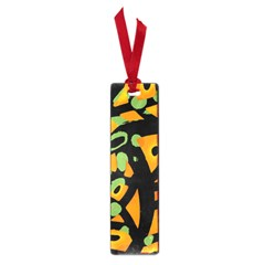 Abstract Animal Print Small Book Marks